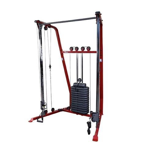 Poste Pectoraux et Épaules Functional Trainer