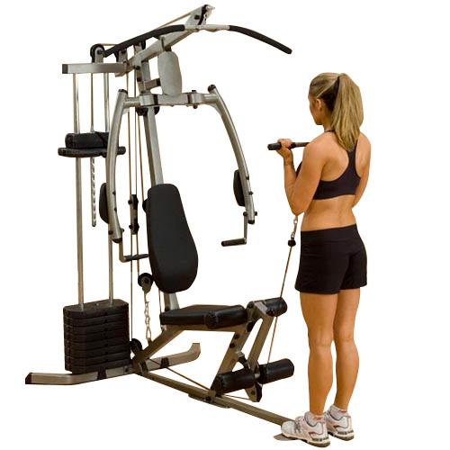 Best Fitness Sportsman Gym