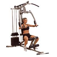Appareil de musculation Sportsman Gym Best Fitness - Fitnessboutique