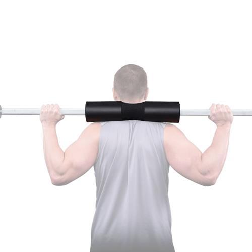 Protection et Options Premium Bar Pad Best Fitness - Fitnessboutique