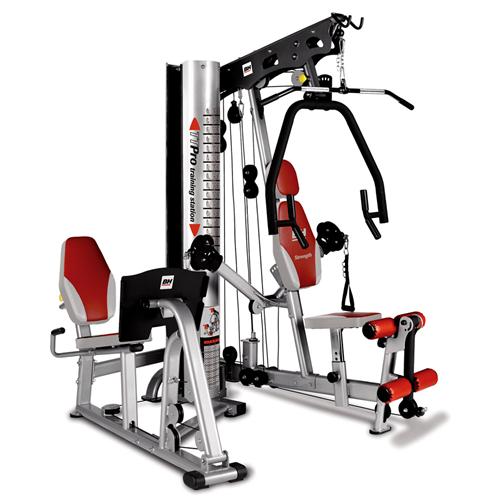 Appareil de Musculation TT PRO