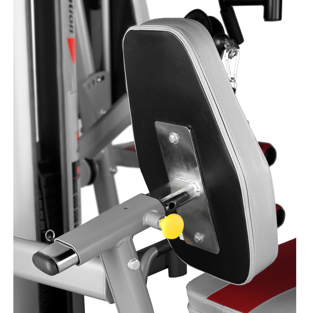 Détails Bh fitness TT PRO