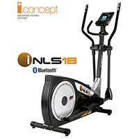 Vélo elliptique BH FITNESS i.NLS18