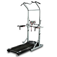 Tapis de course Bh fitness CARDIO TOWER F2W