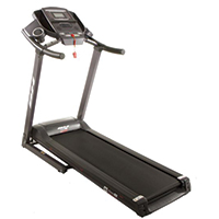Tapis de course Bh fitness PIONEER R1