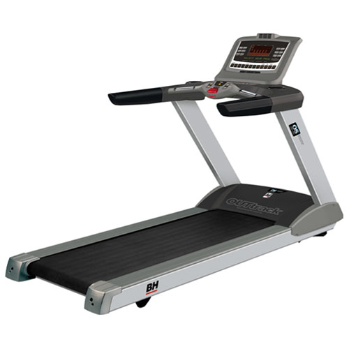 Tapis de course Bh fitness OUTtrack