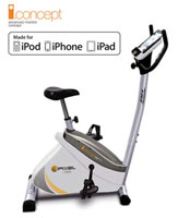 Vélo d'appartement Bh fitness i.PIXEL