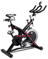 Vélo de biking Bh fitness SB2.6