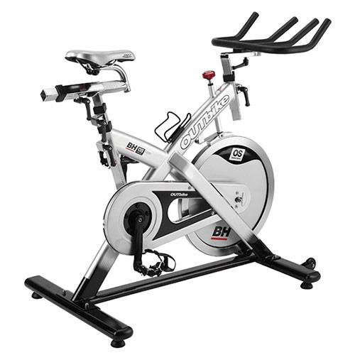 Vélo de biking Bh fitness OUTbike