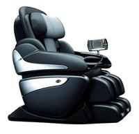 Fauteuil de massage BH SHIATSU Milan