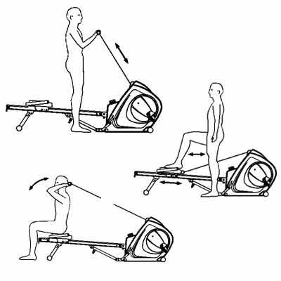 Bh fitness Vario Program