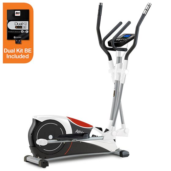 Bh fitness I.Athlon Dual