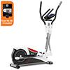 Vélo elliptique I.Athlon Dual