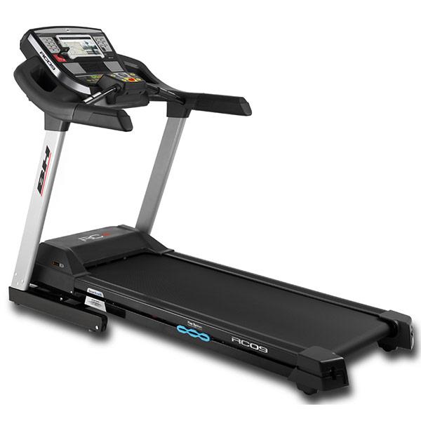 Détails Bh fitness I.RC09 Dual