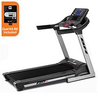 Tapis de course Bh fitness I.F3 Dual