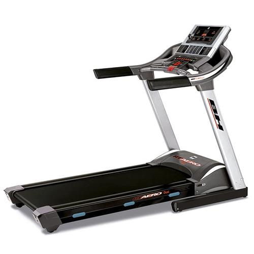 Tapis de course Bh fitness i.RT Aero Dual