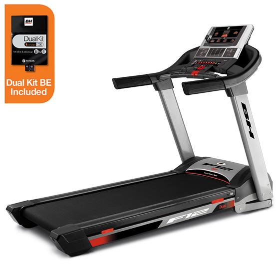 Tapis de course Bh fitness I.F12 Dual