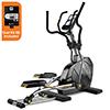Vélo elliptique  I.FDC 19 Dual