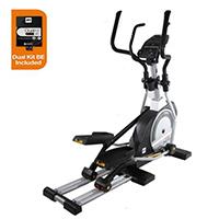 Vélo elliptique BH FITNESS i.FDC 20 Studio Dual