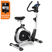 Vélo d'appartement Bh fitness i.Artic Dual