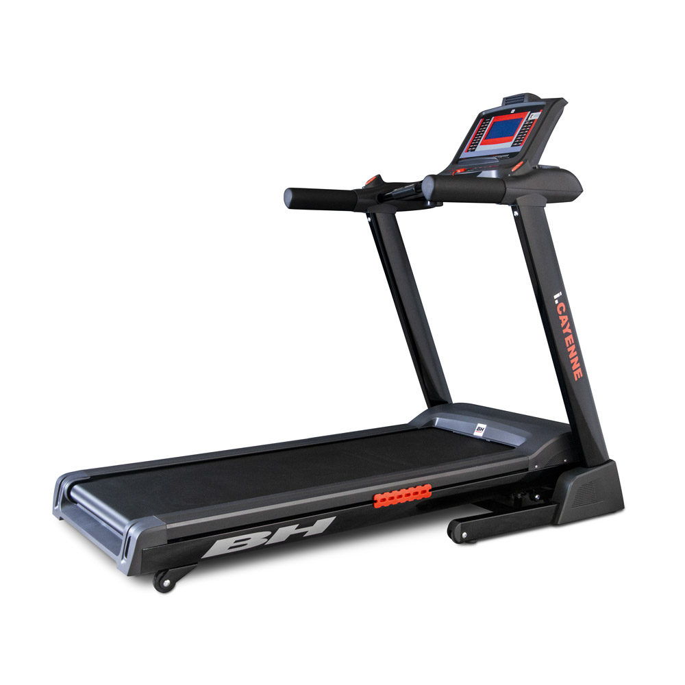 Tapis de Course Bh fitness I.CAYENNE