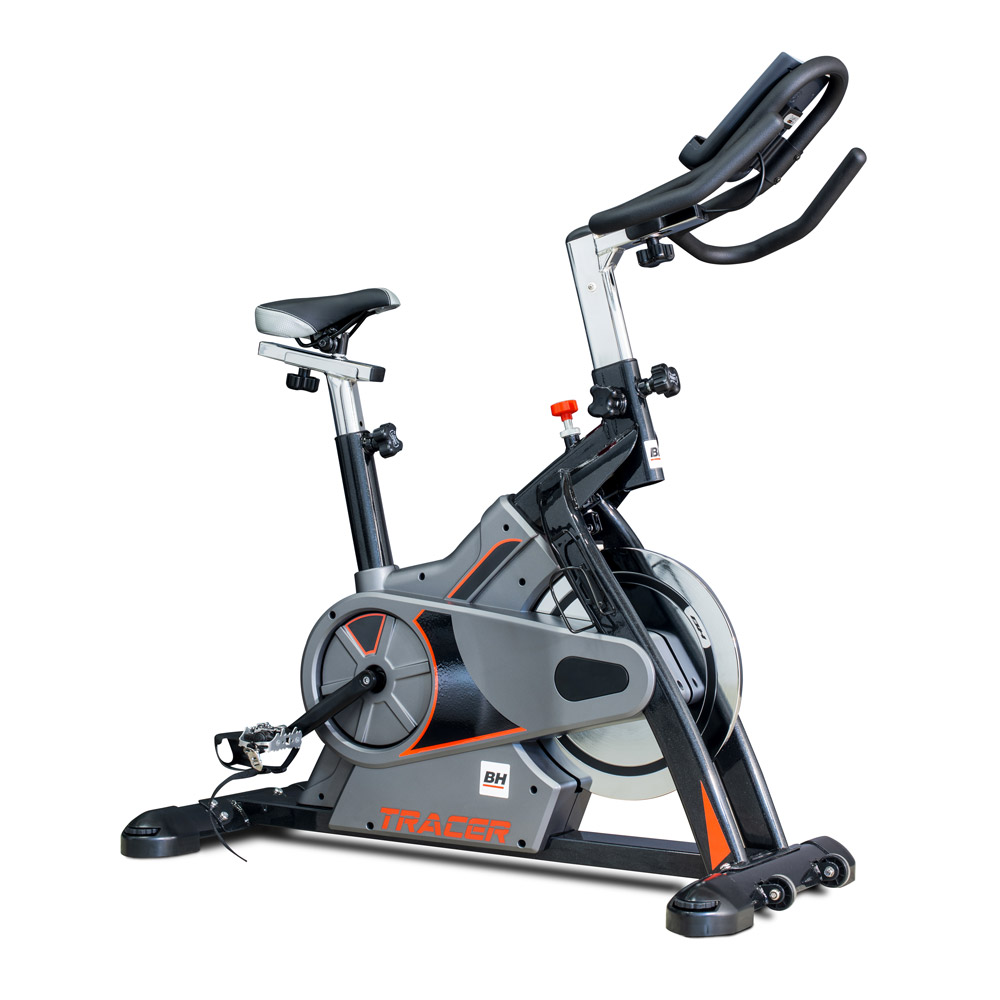 Vélo de biking Bh fitness I.Tracer Reconditionné