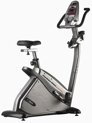 Détails Bh fitness Carbon Bike Generator