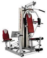 Appareil de musculation BH FITNESS Global Gym