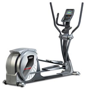 Bh fitness Khronos GSG