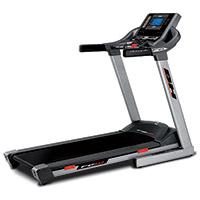 Tapis de course Bh fitness F2W