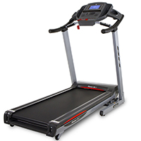 Tapis de course Bh fitness Pioneer R5