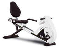 Vélo semi-allonge Bh fitness COMFORT EVOLUTION