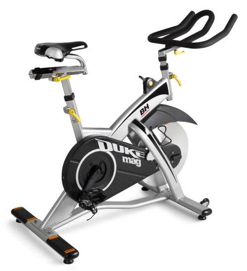 Bh fitness Duke Mag