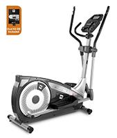 Vélo elliptique Bh fitness NLS18 Dual + Dual Kit BE