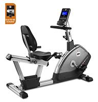 Vélo semi-allonge Bh fitness I.TFR Ergo Dual