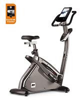 Vélo d'appartement Bh fitness I.Carbon Bike Dual
