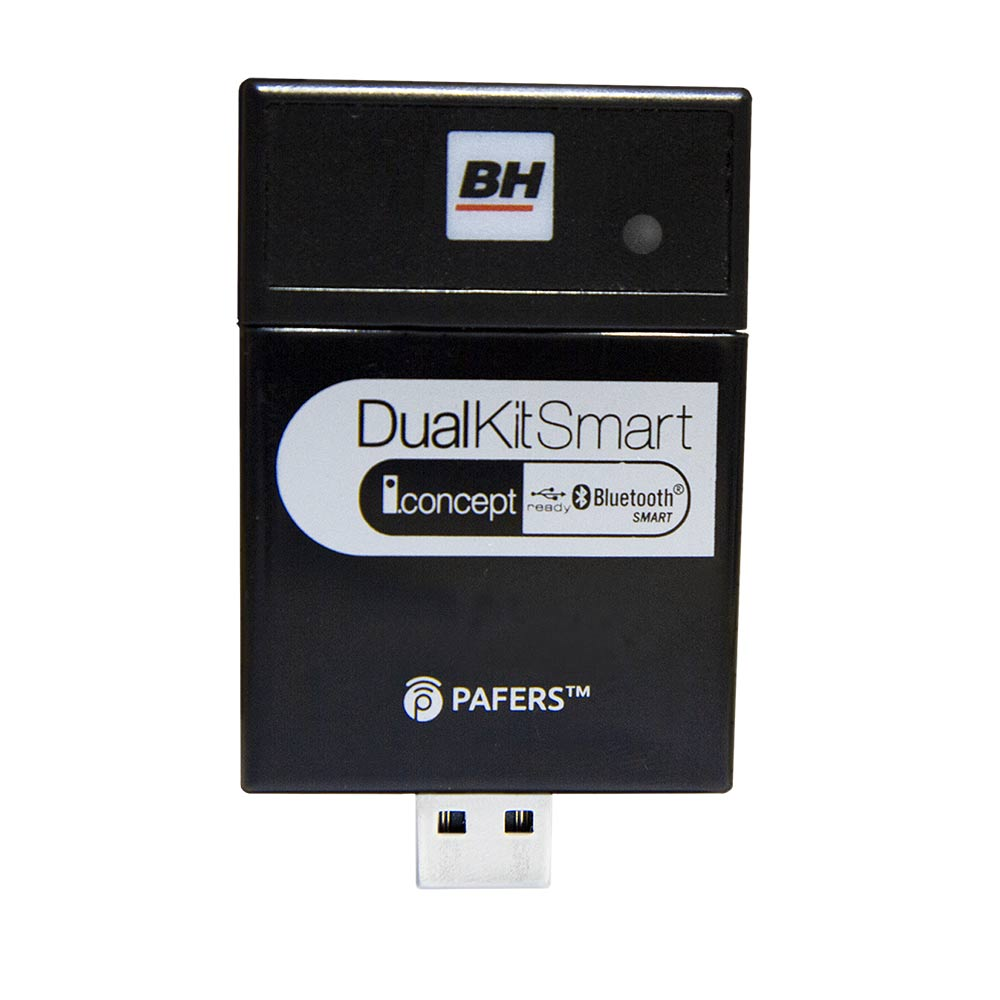 Bh fitness Dual Kit DI22