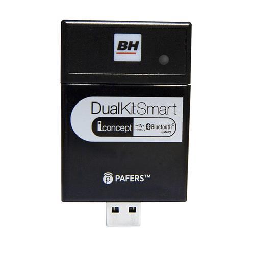Fitness Bh fitness Dual Kit DI22