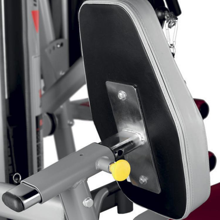 Détails Bh fitness TT 200