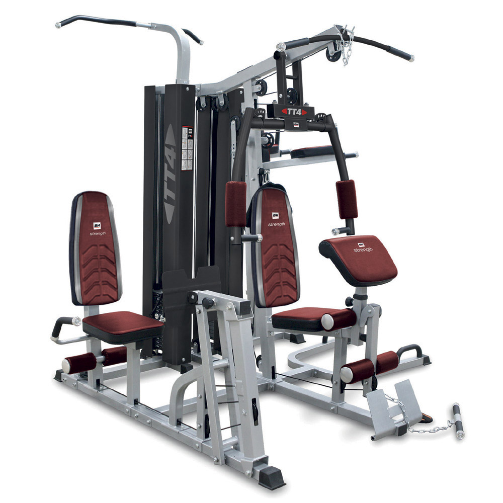 Détails Bh fitness TT-4