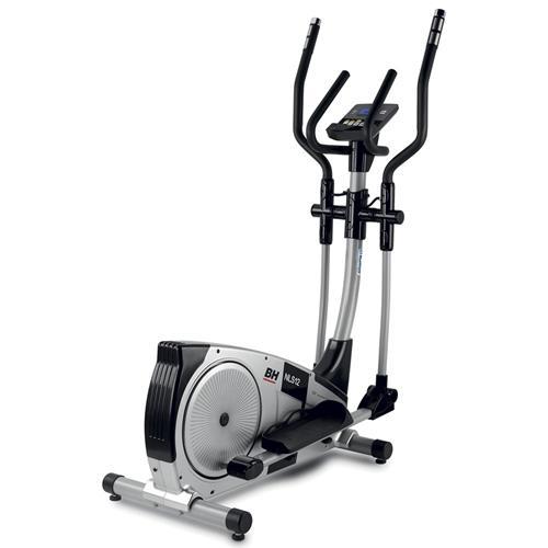 Vélo elliptique Bh fitness I.NLS12