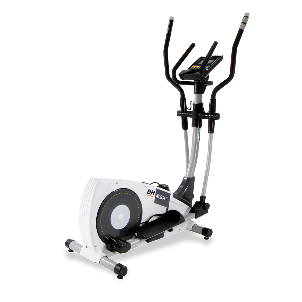 Vélo elliptique Bh fitness I.NLS 14 Top