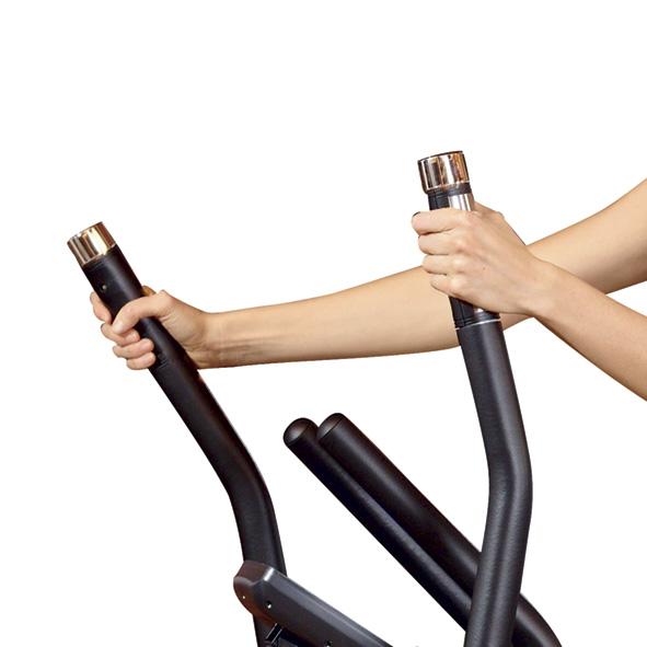 Détails Bh fitness I.NLS 14 Top