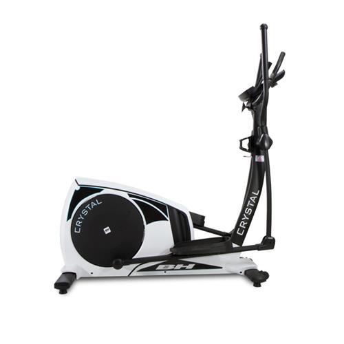 Vélo elliptique Bh fitness Crystal