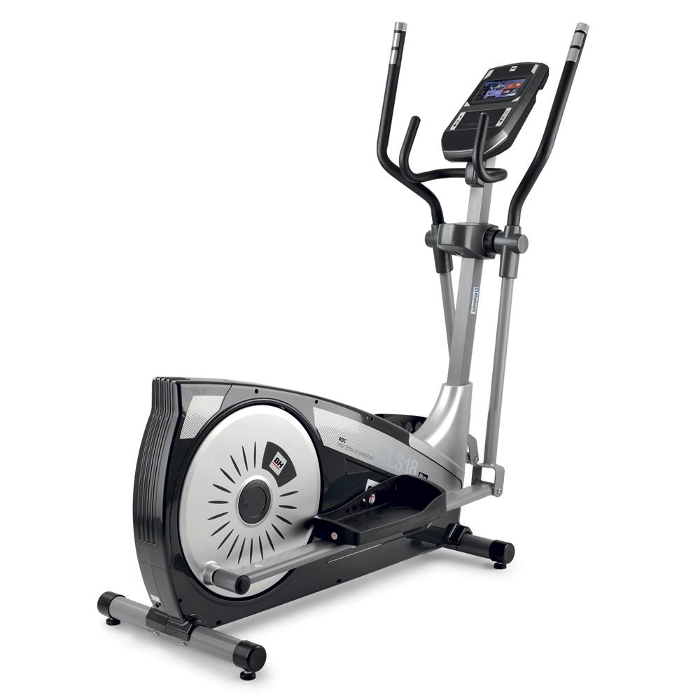 Vélo elliptique Bh fitness NLS18 PLUS TFT