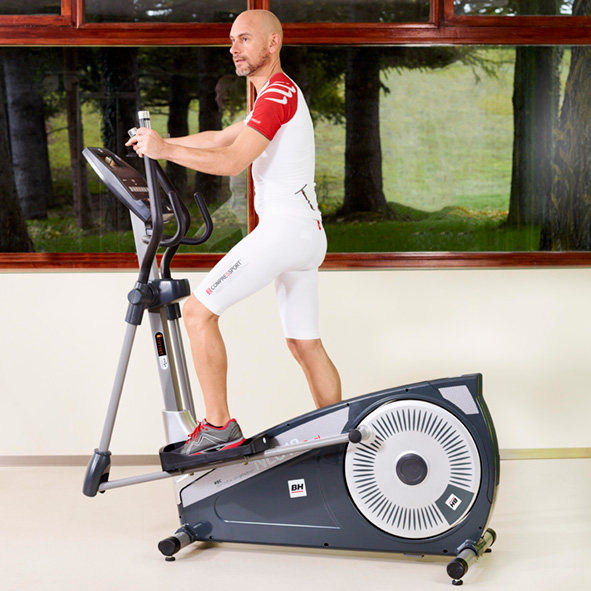 Bh fitness i.NLS18 Plus
