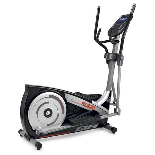 Vélo elliptique Bh fitness NLS20 TFT