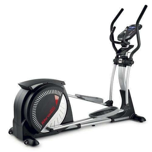 Vélo elliptique Bh fitness Super Khronos