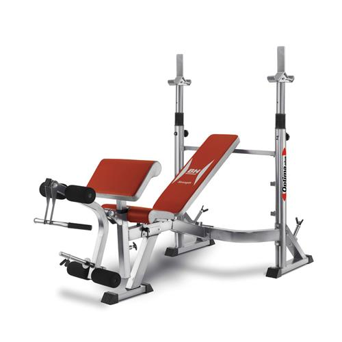 Banc de Musculation Optima Press
