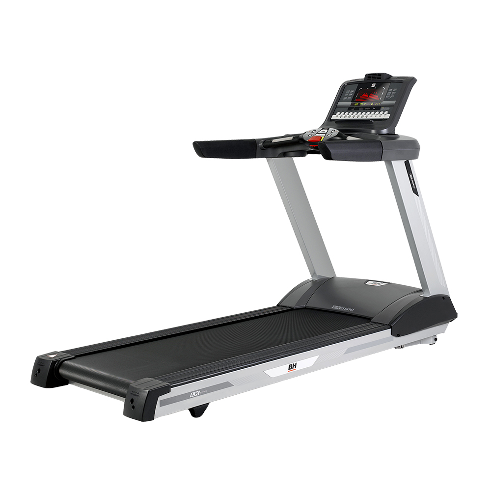 Tapis de course Bh fitness LK5500 LED